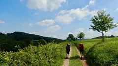 Lee Trail, dag 1 (Didier Ilsen) Tags: kurt ruben