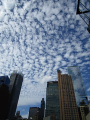 IMG_5834 (Brechtbug) Tags: 2018 july morning clouds virtual clock tower turned off from hells kitchen clinton near times square broadway nyc 07212018 new york city midtown manhattan spring springtime weather building dark low hanging cumulonimbus cumulus nimbus cloud hell s nemo southern view ny1