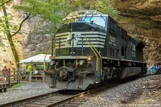 NS Railroad Day 2018