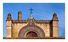 centre d'art contemporain, Séville (Marie Hacene) Tags: séville artcontemporain architecture sevilla andalousie espagne