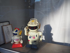 Robots... (schroettner) Tags: hamburg germany deutschland