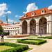 _MG_5008 - Wallenstein Palace & Garden