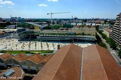 Milano, Fondazione Prada: Architetture allo specchio (Gian Floridia) Tags: fondazioneprada milano architecture architettura clouds mirror nubi roofs specchio tetti exif:lens=xf1655mmf28rlmwr camera:make=fujifilm exif:aperture=ƒ80 geocity geostate geocountry geolocation exif:focallength=16mm exif:model=xt2 exif:isospeed=200 exif:make=fujifilm geo:lat=45445077777778 geo:lon=92052833333333 camera:model=xt2 lombardia italy it
