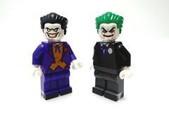 Joker from Onlinesailin (Gaspard223) Tags: joker onlinesailin ols custom lego