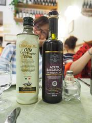 晚餐   Roma, Italy (sonic010739) Tags: olympus omd em5markii olympusmzdigital1240mm roma italy food