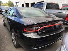 Brand new 2018 Dodge Charger Police Pursuit Washington State Patrol ADAT (Ryan Elkins) Tags: washington state patrol wsp adat dodge charger police pursuit nw unmarked