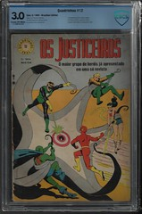 Quadrinhos 12 (Rare Comic Experts 43yrs of experience) Tags: komickaziofficial braziliancomics ukcomics pencecomics aussiecomics mexicancomics mexicocomics spanishcomics germancomics danishcomics norwaycomics internationalcomics foreigncomics foreigncomiccollector foreigncomiccollectors igcomics igcomicfamily igcomicscommunity igcomicbookfamily investmentgrade gibi revista quadrinhos hq comics silveragecomics goldenagecomics rarecomics keycomics oldcomics retro vintage cbcs cbcscomics cgc cgccomics marvel marvelcomics dc dccomics avengers teentitans justiceleague amazingspiderman spiderman batman superman venom carnage captainamerica hulk thor wolverine deadpool xforce actioncomics detectivecomics adventurecomics fictionhouse fightcomics planetcomics sheena