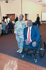 2018 MLK Observance-98 (US Army 1st Recruiting Brigade) Tags: fort meade ft martin luther king jr mlk observance 1st recruiting brigade colonel greg gadson