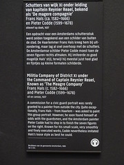 Rijks Museum (54) (pensivelaw1) Tags: amsterdam netherlands holland europe rijksmuseum vermeer rembrandt nightwatch whistler vangogh goya pieneman toulouselautrec