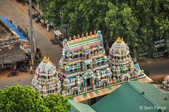 Mahabalipuram, India (Ben Perek Photography) Tags: mahabalipuram india tamil nadu asiaancient temple mamallapuram unesco shore cave krishnas butterball