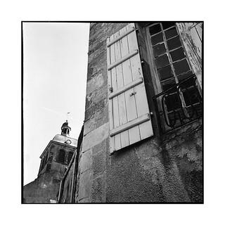 church • vezelay, burgundy • 2016