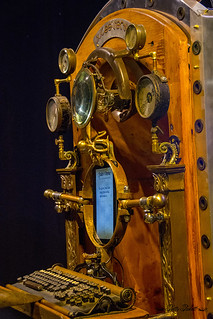 Discover Steampunk-Museum of Idaho-Idaho Falls Idaho