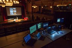 TEDxHeidelberg 2017 © atelierkropp.de