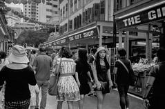 The gift shop - Chinatown - Singapore (waex99) Tags: 2017 35mmf35 400iso chinatown epson feb iiic joochiat kalang leica ruby singapore summaron ultrafine film ltm v800