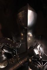 Armour (Al 72) Tags: scotland uk 2018 abbotsford walterscott tweedbank knight armour entrancehall medieval