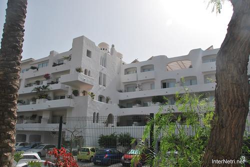 Готель Хардін Тропікаль, Тенеріфе, Канари  InterNetri  431