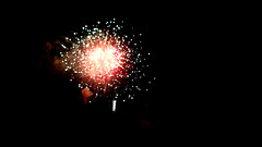 Supernova Blizzard 7/4/2018 (EmperorNorton47) Tags: irvine california photo digital summer festival woodbridgecommunitypark mikewardpark fourthofjuly fireworks night snowflakes