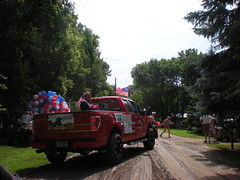 Big Stone 4th of July Parade