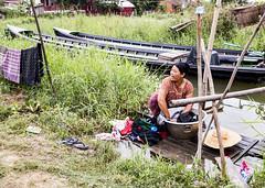 Alegria (Nebelkuss) Tags: myanmar lagoinle asia birmania burma callejeras street fujix100t