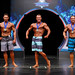 Mens Physique Masters B 2nd Erickson 1st Susoeff 3rd Jelasco