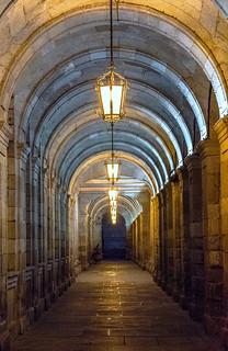 Arches / Arcos