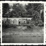 Archiv P312 Orangerie am Wasser, 1930er thumbnail