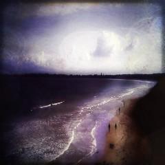 A Friday in Winter (ambientlight) Tags: ambientlight beach dream