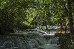 Monasterio de Piedra. (fdecastrob) Tags: monasteriodepiedra aragón waterfall cascada d750