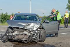 20180712-0778 (Sander Smit / Smit Fotografie) Tags: nieuwolda n362 gereweg ongeluk ernstig gewonden