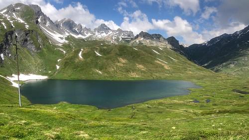 Aosta A001.