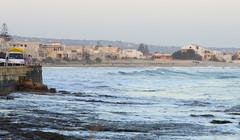 Donnalucata (Emanuele D'Urso) Tags: sicilia sicily italia italy donnalucata scicli ragusa mare spiaggia sabbia sole vacanze turismo