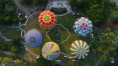 Cargo Weekend 2019 Teaser (Shane Hebzynski) Tags: video teaser festival band balloons people