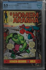 O Homem Aranha 54 (Rare Comic Experts 43yrs of experience) Tags: komickaziofficial braziliancomics ukcomics pencecomics aussiecomics mexicancomics mexicocomics spanishcomics germancomics danishcomics norwaycomics internationalcomics foreigncomics foreigncomiccollector foreigncomiccollectors igcomics igcomicfamily igcomicscommunity igcomicbookfamily investmentgrade gibi revista quadrinhos hq comics silveragecomics goldenagecomics rarecomics keycomics oldcomics retro vintage cbcs cbcscomics cgc cgccomics marvel marvelcomics dc dccomics avengers teentitans justiceleague amazingspiderman spiderman batman superman venom carnage captainamerica hulk thor wolverine deadpool xforce actioncomics detectivecomics adventurecomics fictionhouse fightcomics planetcomics sheena
