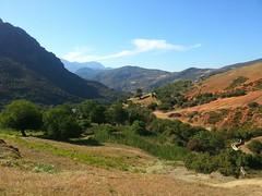 Talassemtane National Park - Morocco (Saf') Tags: rif morocco talassemtane national park mountains northafrica nord maroc parc