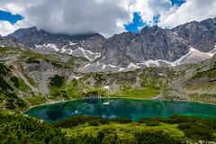 Drachensee (Tyrol, Austria) (Péter Cseke (mostly OFF until August 21)) Tags: obermieming tirol austria at