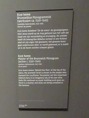 Rijks Museum (9) (pensivelaw1) Tags: amsterdam netherlands holland europe rijksmuseum vermeer rembrandt nightwatch whistler vangogh goya pieneman toulouselautrec