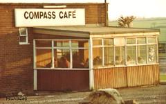Compass Cafe. (pyewacket947) Tags: compasscafe truckstop a1 closterworth lincs