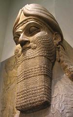 MMA - Nimrud Palace, 9th Century BCE IMG_1410a (Lanterna) Tags: nyc sculpture art museum ancient iraq culture museo babylon cultura biblical mesopotamia lanterna sumer irak assyrian alabaster wingedlion neareast sumerian kalhu learningspace kalakh museumofiraq museodeirak