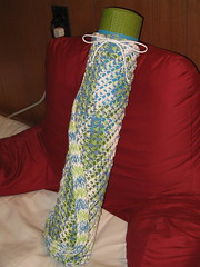 Om Yoga Mat Bag