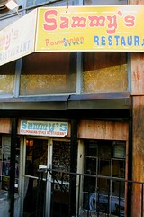Sammy's Roumanian by roboppy, on Flickr