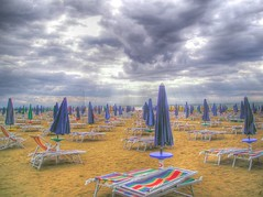 Generated HDR BEACH (mariotto52) Tags: sea summer italy seascape storm beach nature water beautiful marina effects landscapes sand topv333 italia mare colours vision lignano friuli adriatico elaboration panorami paisagen sabbiadoro mariotto52