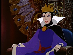 Wicked Queen (vidalia_11) Tags: dvd disney screenshots animation snowwhite wickedqueen
