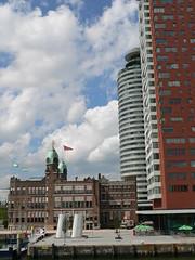 Rotterdamspido2006 197 (tjabeljan) Tags: holland netherlands port rotterdam ship harbour container wilton kraan spido botlek verolme rdm waterweg tjabeljan