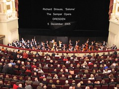 Semper Oper Dresden (taroona6) Tags: germany opera magdeburg salome