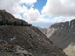 Army_convoy_entering_Khardungla_Pass (Roopesh Kohad) Tags: kashmir srinagar leh manali ladakh khardungla pang keylong baralacha sarchu nubra fotula tanglangla shyok namikla