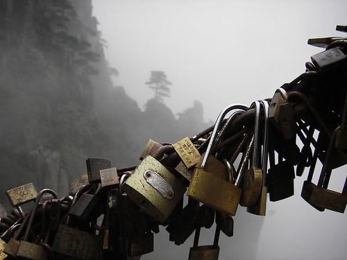 Yellow Mountain, China by you.
