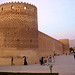 The Leaning Castle of Shiraz