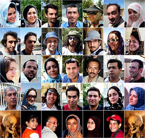 Illusztráció - Mosaic of Hamadan Gathering