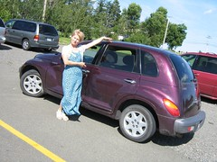 "rose's pt cruiser • <a style=""font-size:0.8em;"" href=""http://www.flickr.com/photos/70272381@N00/226759787/"" target=""_blank"">View on Flickr</a>"
