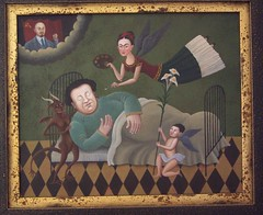 """Dream of Diego Rivera"" (Terry.Tyson) Tags: art 2006 diegorivera lasposas barryrockwell"